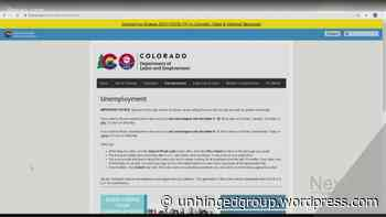 Unemployment claims decline, fund could run out of money – 9News.com KUSA - stopthefud