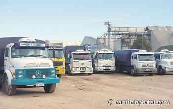 MGAP denuncia irregularidades en embarques de grano en puertos de Nueva Palmira y Colonia - Carmelo Portal