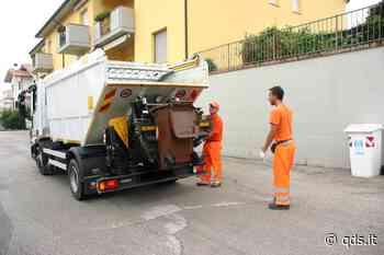 Scicli, regole più stringenti per la raccolta differenziata - Quotidiano di Sicilia