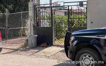 Asesinan a joven dentro de su domicilio, en Tarimoro - La Prensa