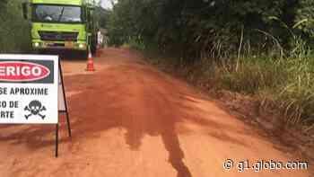 Polícia investiga furto de combustível em Guararema - G1