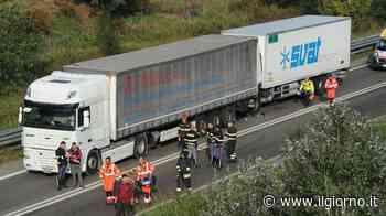 Marcallo con Casone, traffico in tilt per un incidente / FOTO - IL GIORNO