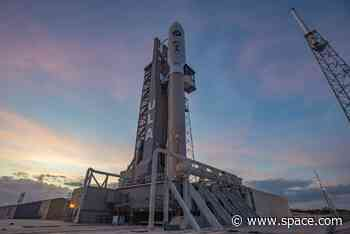 Space Force to launch X-37B space plane on secret mission today. Here's how to watch live.