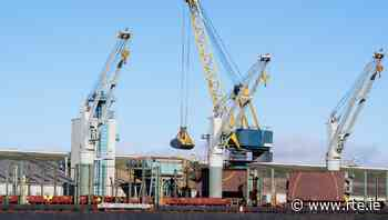 Customs posts at NI ports as part of Brexit - UK - RTE.ie
