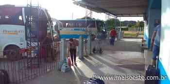 Cristópolis, Bom Jesus da Lapa e mais 15 cidades têm transporte intermunicipal suspenso na Bahia - maisoeste