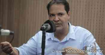 Bom Jesus da Lapa: Prefeito decide proibir entrada de vendedores ambulantes na cidade - Bahia Notícias