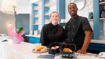 Coronavirus. À Oissel, ces deux restaurateurs ont dû s'adapter après avoir repris l'Escale - Paris-Normandie