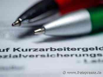 Bundestag beschließt weitere Corona-Hilfen für Arbeitnehmer - Freie Presse