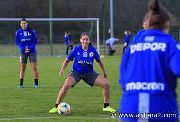 """Carolina Arbeláez ve """"machista"""" que vuelva fútbol masculino y no el femenino - Antena 2"""