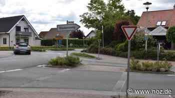 Kreisverkehr am Westring in Wietmarschen sorgt für Gesprächsstoff - noz.de - Neue Osnabrücker Zeitung
