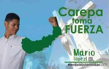 Mario López - Alianza Verde #10 - Concejo de Carepa » Al Poniente - Al Poniente