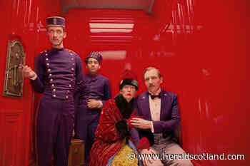 Films Of The Week: Ralph Fiennes and Scottish actress Tilda Swinton star in The Grand Budapest Hotel by director Wes Anderson and Spike Jonze directs Beastie Boys Story, a live documentary about the New York rap act - HeraldScotland