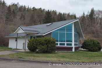 Town of Digby to seek new use for old provincial tourism info centre - TheChronicleHerald.ca