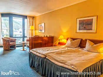 Jetzt günstig buchen! Eifel - Hotel am Park Stadtkyll - 4 Tage für Zwei inkl. Frühstück ☀️Sommer 2020 - breitengrad53.de