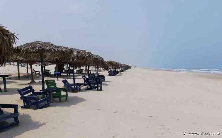 Coronavirus Tamaulipas. Analizan apertura de playa miramar para julio - Milenio