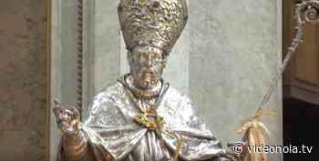 Nola - La traslazione delle Reliquie di San Paolino - Videonola