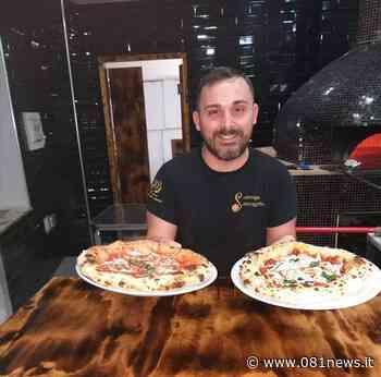 Nola: pasta al sugo e 150 pizze per le persone in difficoltà dalla pizzeria Sapore Saporito | - Nello
