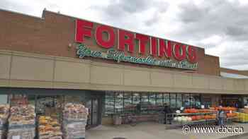 Positive COVID-19 test at Fortinos on Dundurn Street - CBC.ca