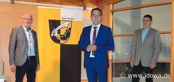 Arnstorf: Vereidigt und bereit für die kommunale Arbeit - Dingolfinger Anzeiger