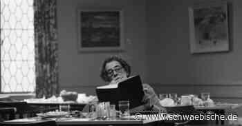 Frappierend aktuell: die Philosophin Hannah Arendt - Schwäbische