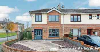 Kildare Property Watch: Bright and spacious Maynooth family home on the market - Leinster Leader