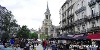 Saint-Gilles : Le PTB souhaite un retour aux conseils communaux physiques - dh.be