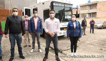 Entregan servicio de urgencias en puesto de salud de Villapinzón,... - Noticias Día a Día