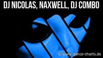 15.05.2020   DJ Nicolas, NaXwell, DJ Combo - Blue (Da Ba Dee) - Dance-Charts