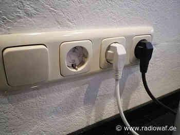 Stromausfall in Ennigerloh - Radio WAF