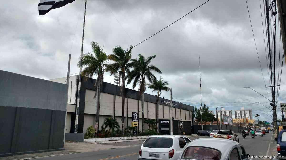 Coronavírus: Ceará cogita jogos em Porangabuçu e Itaitinga, e Fortaleza no CT de Maracanaú - globoesporte.com