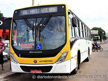 Transporte municipal em Juazeiro do Norte volta a ser suspenso - Diário do Nordeste