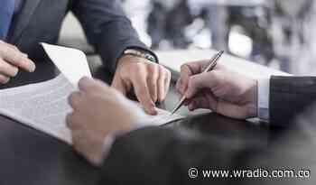 Polémica en Soatá por contrato de alquiler de una camioneta por nueve meses - W Radio