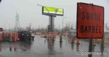 Pierrefonds-Roxboro to upgrade major intersection to improve traffic flow - Globalnews.ca