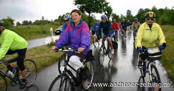 Stadtradeln: Gemeinde Simmerath tritt in die Pedale fürs Klima - Aachener Zeitung