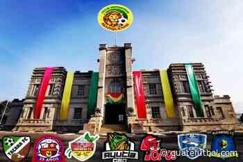 Marquense llama a la unidad entre los clubes de San Marcos - Guatefutbol.com