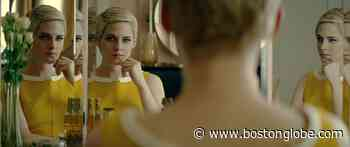 One actress to another: Kristen Stewart plays the title role in 'Seberg' - The Boston Globe