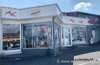 Monistrol-sur-Loire : A2C Vision se montre « opti soins - La Commère 43