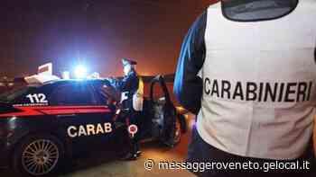 Anziano bastonato e rapinato in casa a Campoformido da tre malviventi - Il Messaggero Veneto