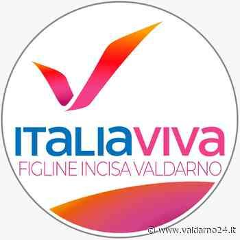 """Costituito il gruppo politico """"Italia Viva Figline Incisa Valdarno"""" - Valdarno24"""