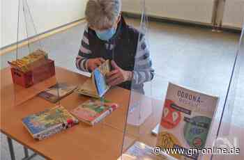 Gemeindebücherei Bad Bentheim öffnet wieder - Grafschafter Nachrichten