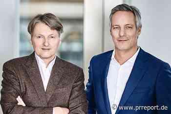 Solms Nebelung und Ziegler etablieren Novon - PR Report