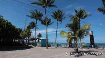 Coronavírus: Ipojuca reforça fiscalização nas praias durante período de isolamento social mais rígido - NE10