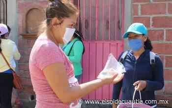 En Tepalcingo van contra el mosquito del dengue - El Sol de Cuautla