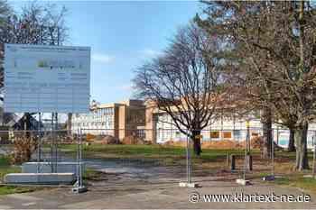 Dormagen – Stadt veröffentlicht Berichte des Rechnungsprüfungsamts zur Sanierung der Sekundarschule - Klartext-NE.de