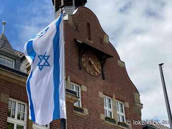 Dormagen erinnert an tiefe Freundschaft zu Israel - Lokalklick.eu - Online-Zeitung Rhein-Ruhr
