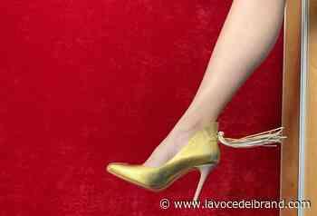 Lana Volkov presenta Zoya, le nuove scarpe donna per la primavera-estate 2020 | - La Voce dei Brand