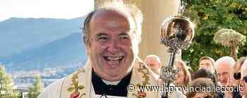 Ora don Giancarlo sta bene «Dico grazie ai calolziesi» - Cronaca, Calolziocorte - La Provincia di Lecco