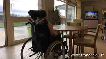 Après deux mois de confinement, des résidents d'un Ehpad de Clamart doivent reprendre du poids - France Bleu