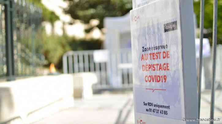 Coronavirus : huit cas dans un foyer de jeunes travailleurs à Clamart - France Bleu