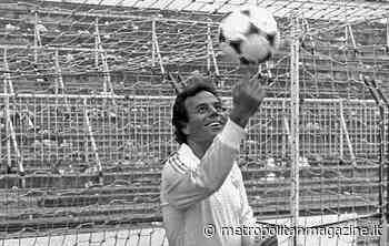 Julio Iglesias, stella della musica e... ex portiere del Real Madrid! - Metropolitan Magazine Italia